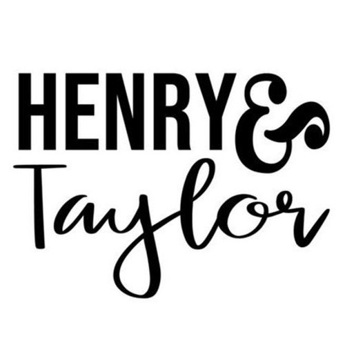 a11360bb7322 Welcome to Henry and Taylor. by HenryAndTaylor on Etsy