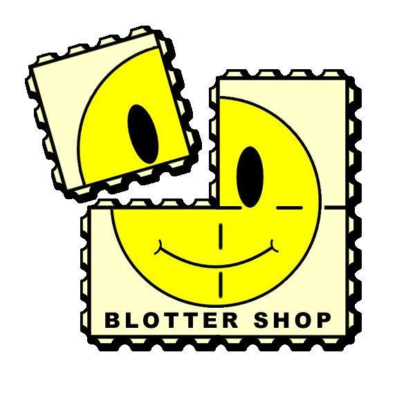 Blank blotter paper for sale