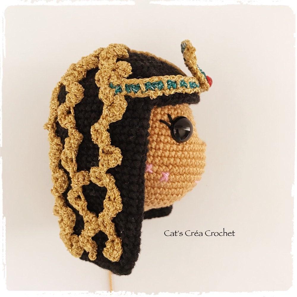 Crochet Catscreacrochet Cat's Sur Etsy Créa Par xBhdtsQrC