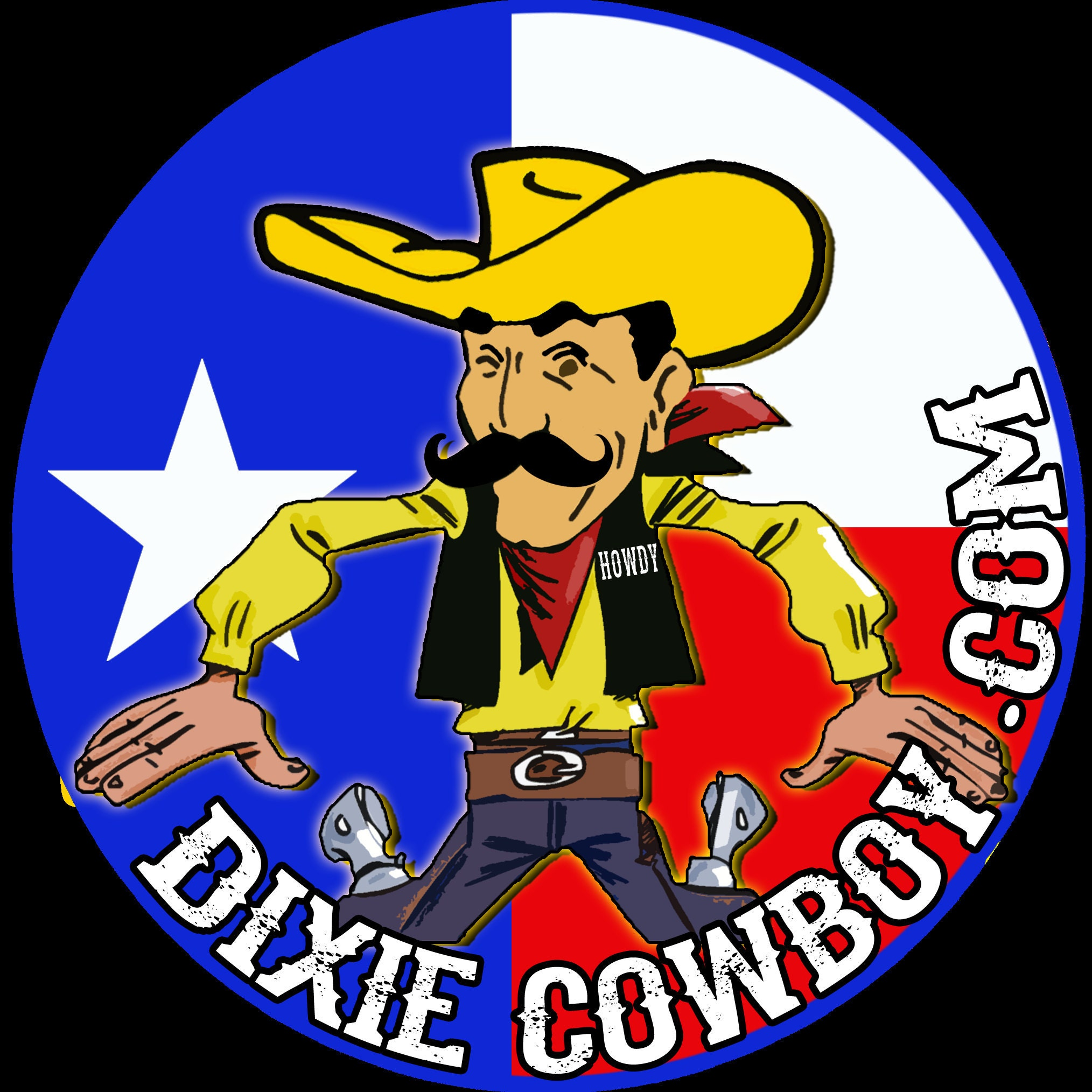 8d0764757 Dixie Cowboy Products by DixieCowboy on Etsy