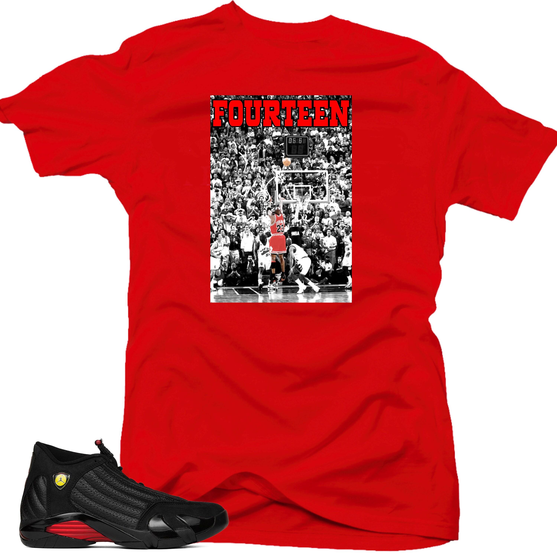 e0f9348abc1 Shirt to match Air Jordan Retro 12 Bordeaux Sneakers.Darkwing   Etsy