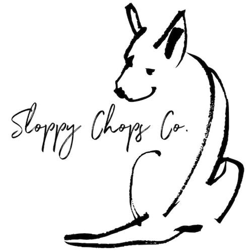 Custom Handmade Dog Leashes Collars By Sloppychopsco On Etsy