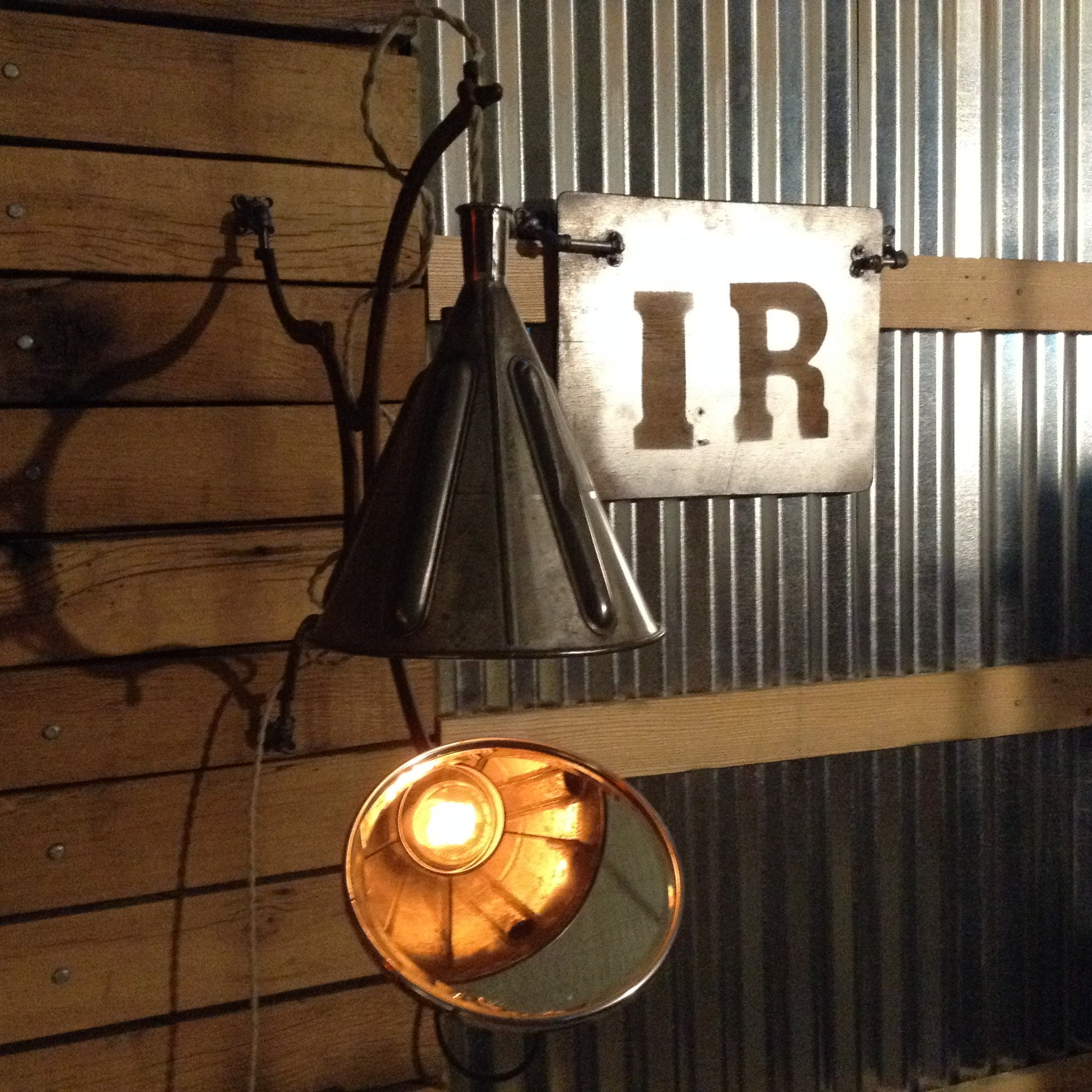 Skyrim Wall Sconces Not Working: Pulley Wall Mount Light Industrial Wall Sconce Pendant
