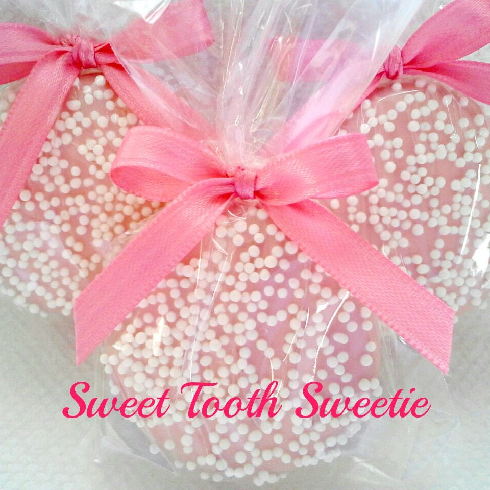 Chocolate Covered Oreos and Prezels For Your by Sweettoothsweetie