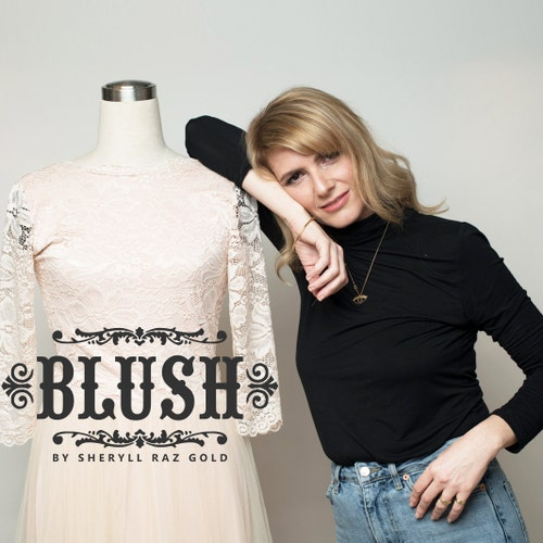 17570411614 Bridal & Bridesmaids dresses for your special by BLUSHFASHION