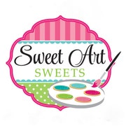 A Specialty Cookie Shop By Sweetartsweets On Etsy