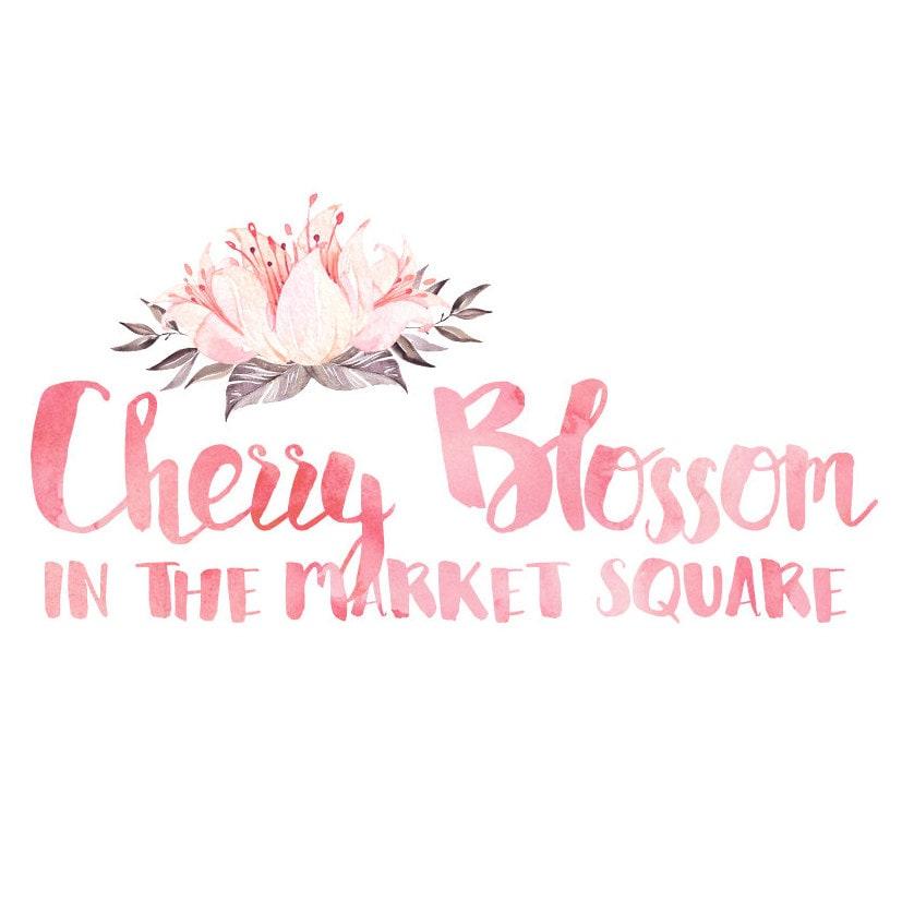 Cherryblossominthems