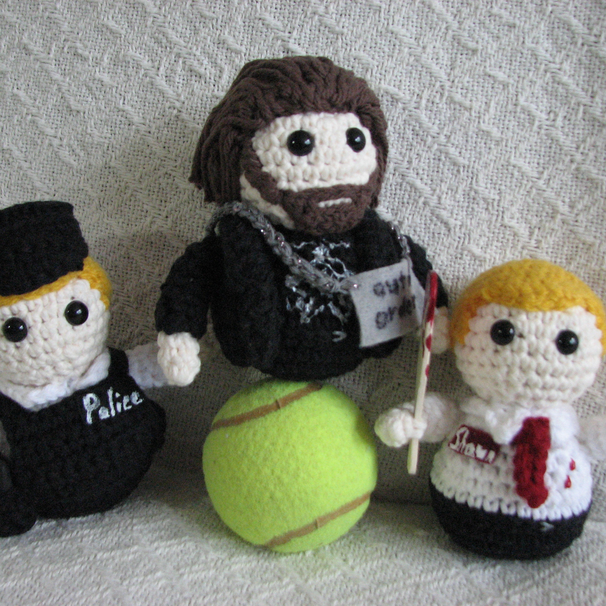 Catbug Handmade Crochet Doll Etsy