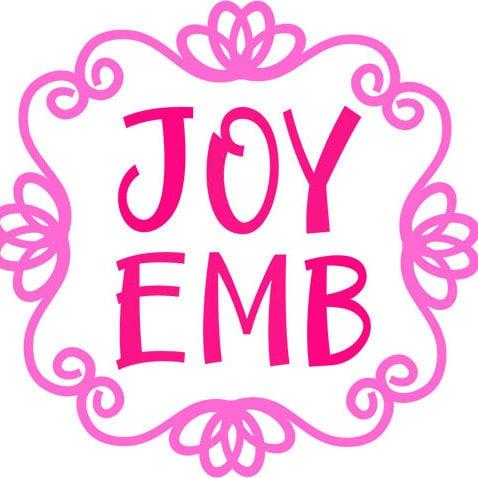 Instant Download Amblance Applique Embroidery Design NO:2571