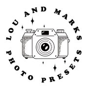 LouMarksPhoto logo