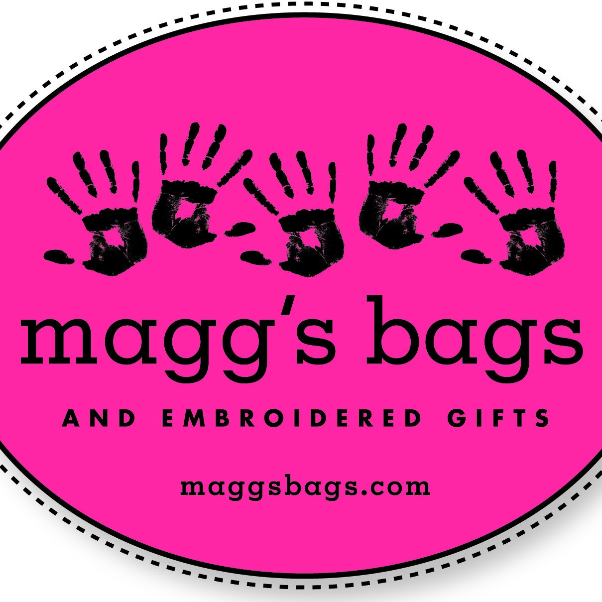 Maggs Bags & Embroidered Gifts by Maggsbag on Etsy