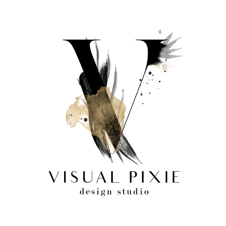 Visual Pixie Design Studio von VisualPixie auf Etsy