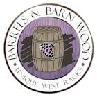 BarrelsAndBarnWood