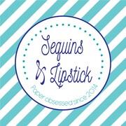 SequinsAndLipstick