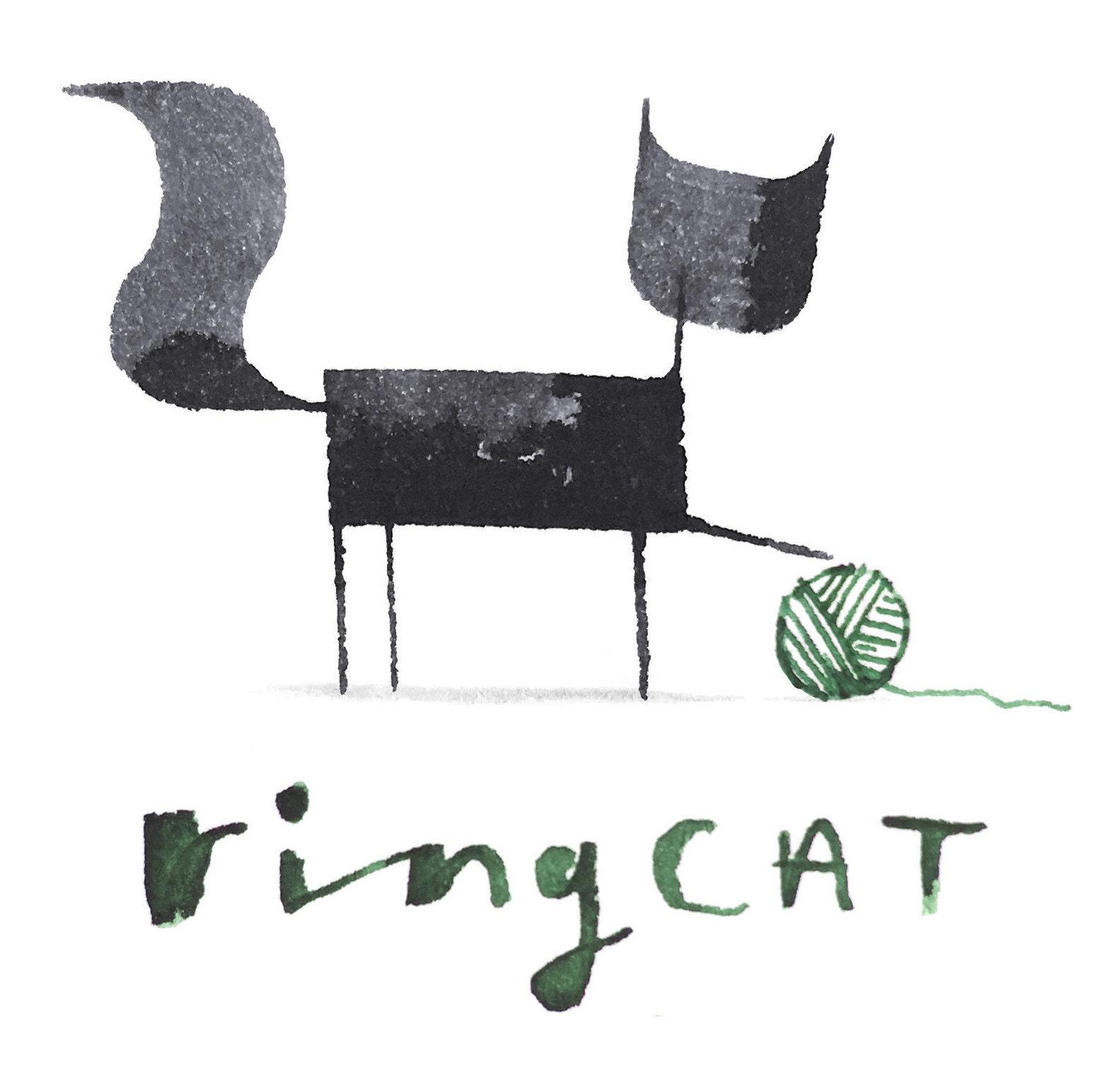 ringcat