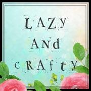 LazyAndCrafty
