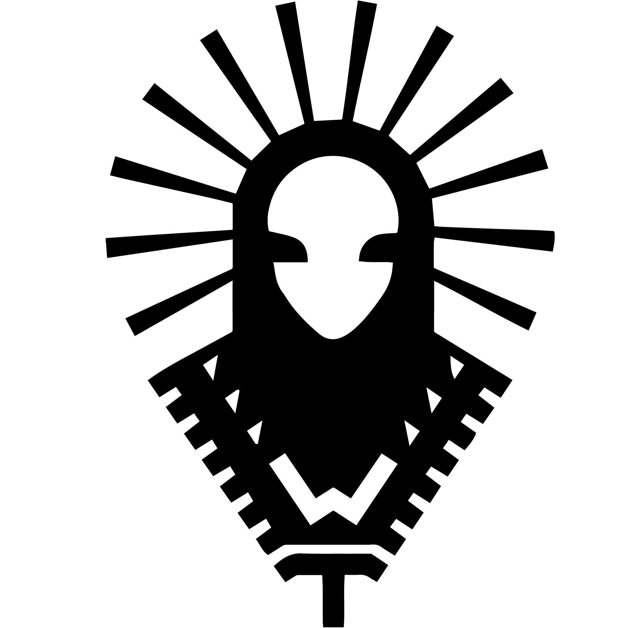 Symbol Of Planet Mercury Wooden Pendant Venus Pendant Etsy