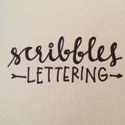 ScribblesLettering