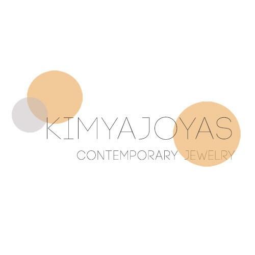 8e607106c54a Contemporary Jewelry Silver and Oxidized Jewelry by KimyaJoyas