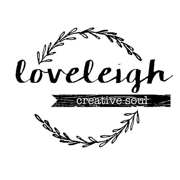 Loveleigh Creative Soul von LOVEleighOKLA auf Etsy