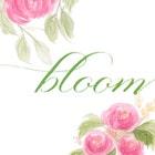 BloomCalligraphy