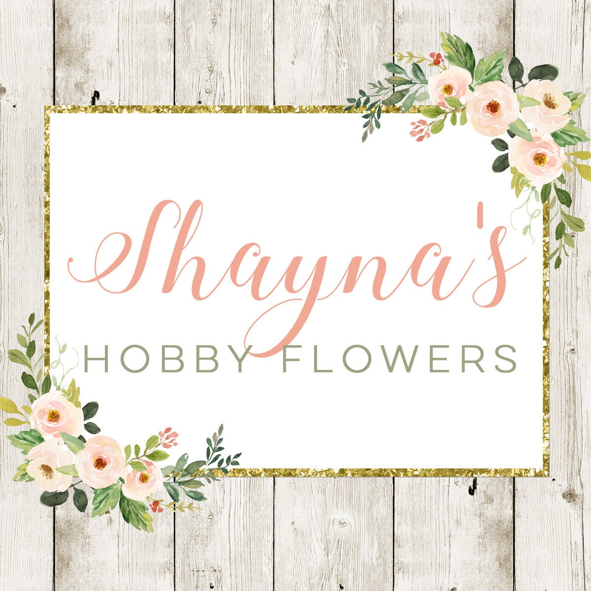 Fabulous Faux Wedding Florals By Shaynashobbyflowers On Etsy