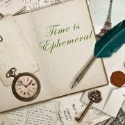 TimeisEphemeral
