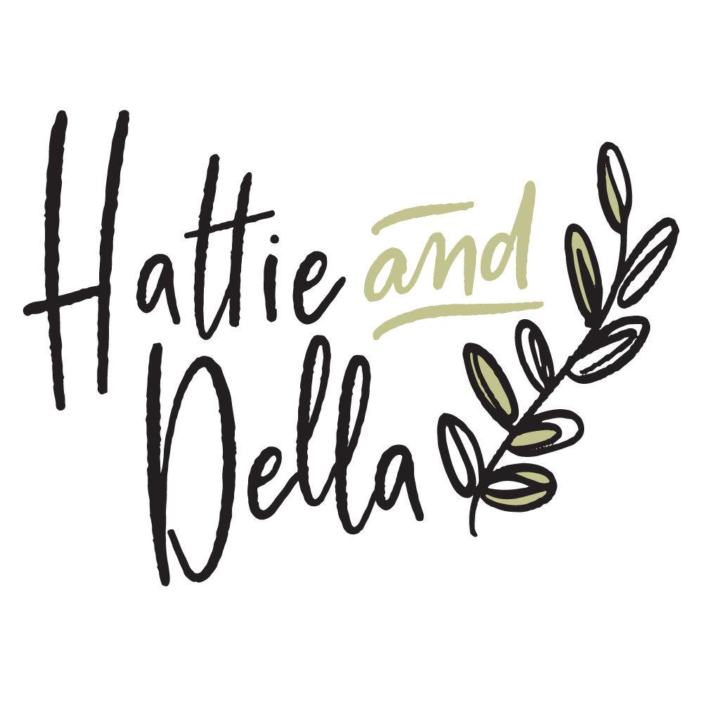 Hattie /& Della Pumpkin Patch Wool Garland Kit