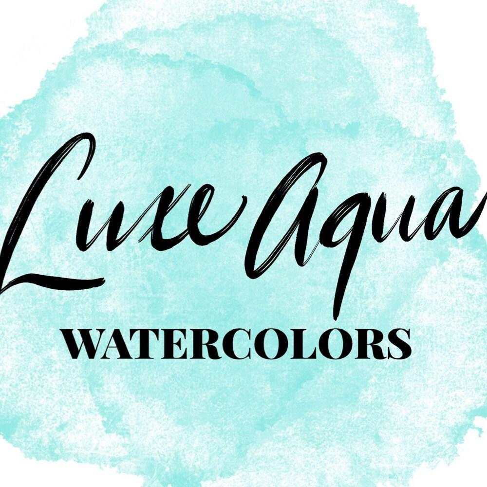 Exceart Aquarellpalette Klare Kunstpalette Pigmentmischschale /Ölfarbpalette mit Daumenloch f/ür Acrylaquarell