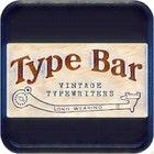 TypeBarVintage