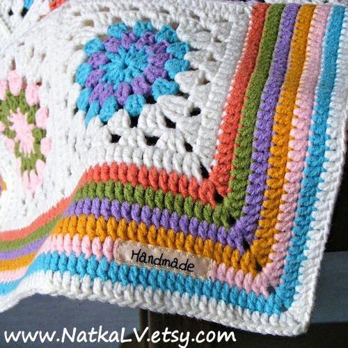 Handmade with love von NatkaLV auf Etsy