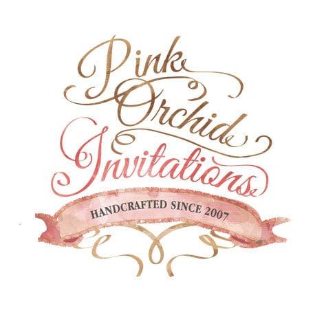 PinkOrchidInvites