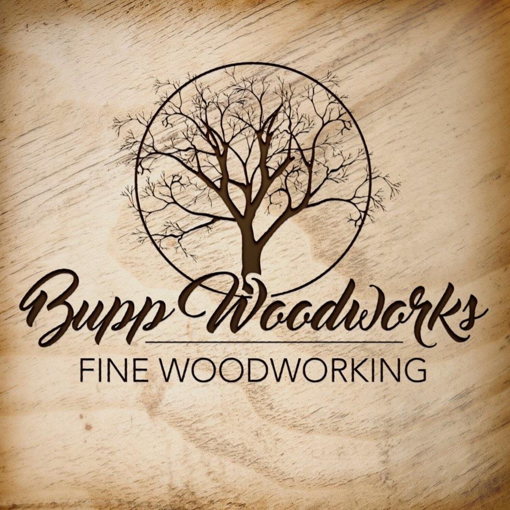 Fine Woodworking Custom Furniture Resin Art By Buppwoodworks
