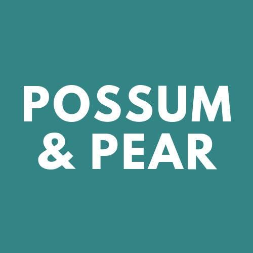 PossumAndPear
