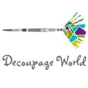 DecoupageWorldUK