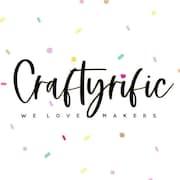 Craftyrific logo