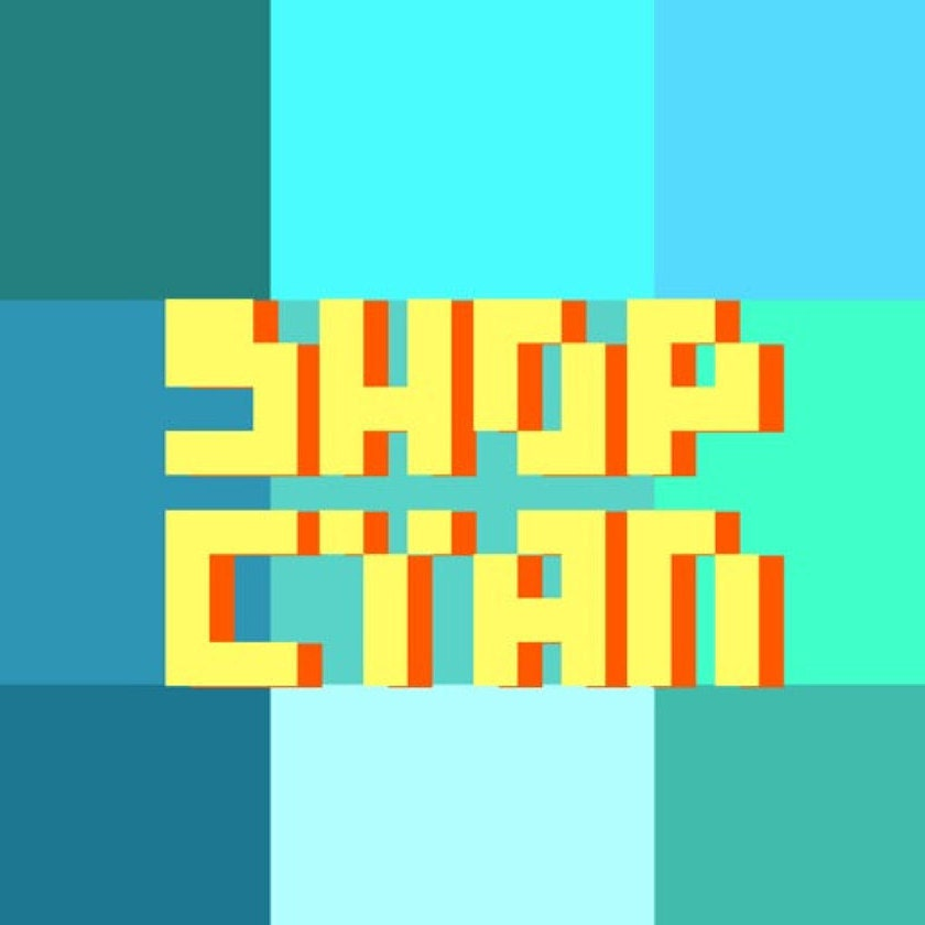 fdcaf973 SHOP CYAN by AaricaNichole on Etsy
