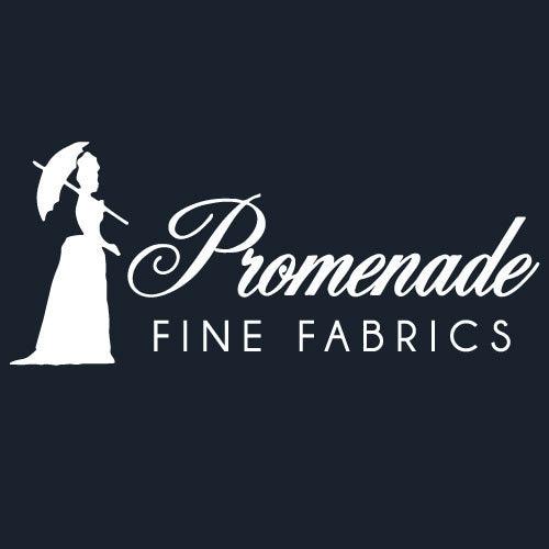 Promenade Fine Fabrics New Orleans La  by PromenadeFabrics