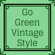 GoGreenVintageStyle