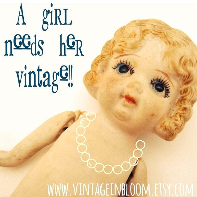 85e0e1f47e Vintage Jewelry Treasures   Pretty Little Things by VintageInBloom