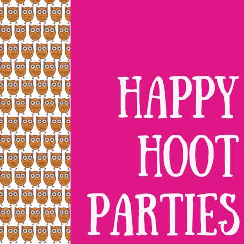 HappyHootParties