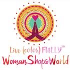 WomanShopsWorld