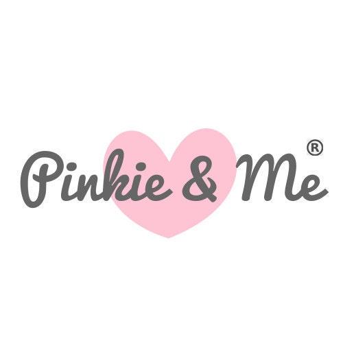 PinkieAndMe