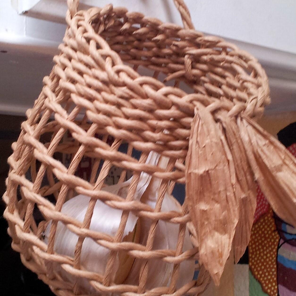 Superb Basketrybotanica