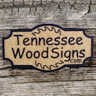 TennesseeWoodSigns