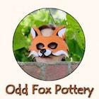 Oddfoxpottery