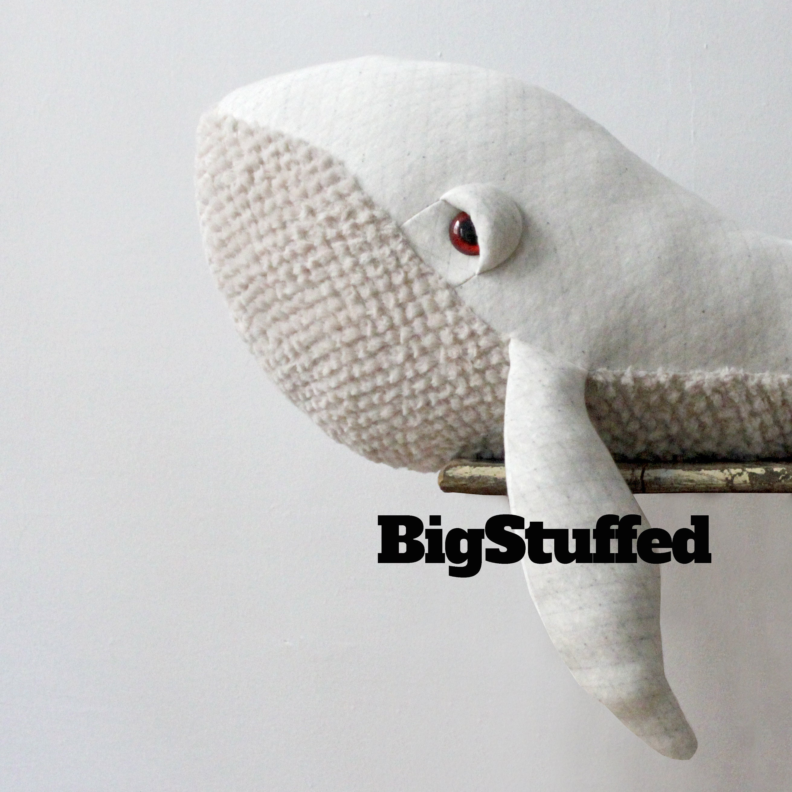 BigStuffed von BigStuffed auf Etsy