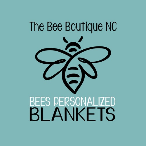 Details about  /Bee Building Honeycomb Quilt Blanket Fleece Blanket Printing in US NEW