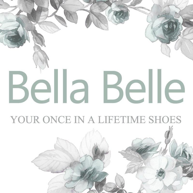 f35bb165d4e0 Bella Belle Shoes by BellaBelleShoe on Etsy