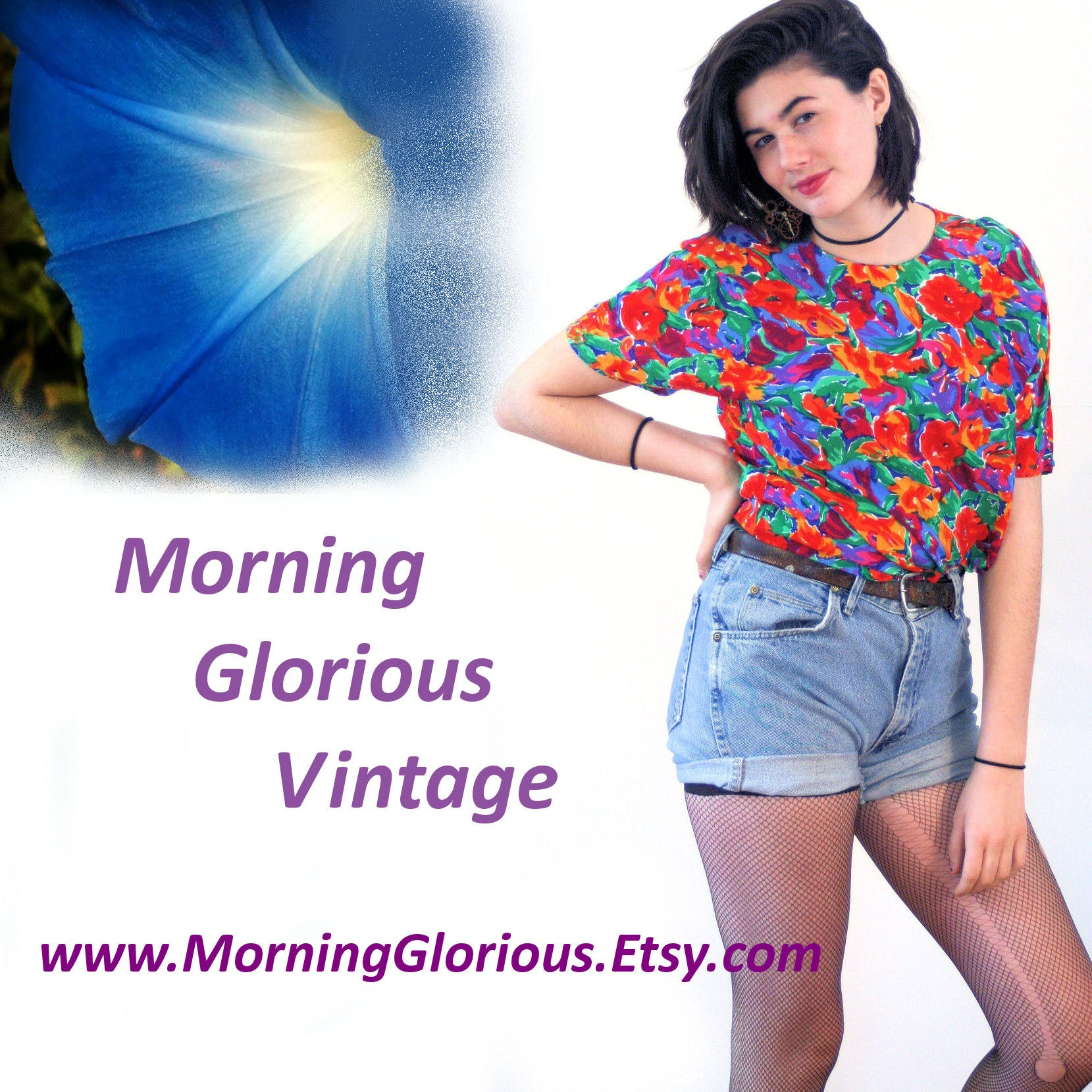 cb0efd22b037 A glorious selection of vintage fashion by MorningGlorious on Etsy